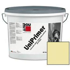 Baumit UniPrimer penetrace podkladu odstín světležlutý, 25kg
