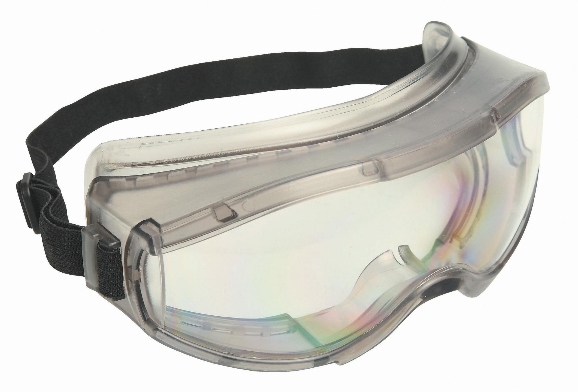 Brýle Cerva Waitara uzavřené čiré