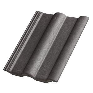 BETONPRES OPTIMAL Základní taška Břidlicově černá