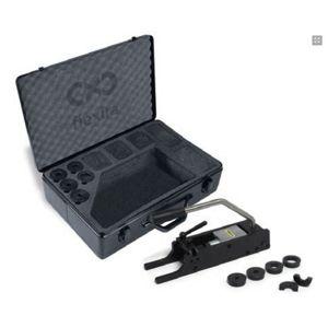 FLEX Lis v odolném kufru (T), typ 120 T000NT-01