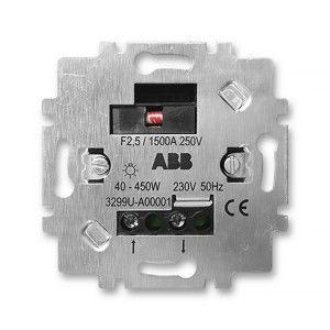 Přístroj pro pohybové snímače - triak, ABB 3299U-A00001