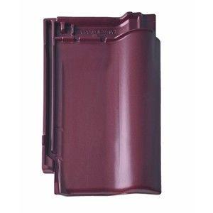 BRAMAC Rubín 9 základní taška engoba tmavočervená