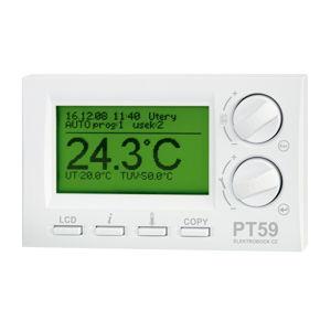 Termostat s OpenTherm komunikací PT59