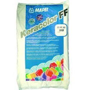 Cementová malta pro výplň spár Keracolor FF-DE 100 MAPEI balení 5,0kg