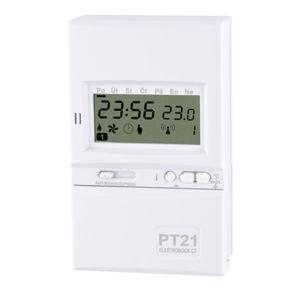 Termostat prostorový digitální ELEKTROBOCK PT21