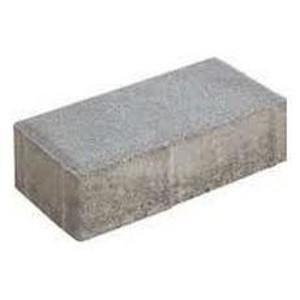 Betonová zámková dlažba DITON PARKETA, Přírodní, výška 60 mm