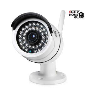 Kamera venkovní bezdrátová iGET IP HD