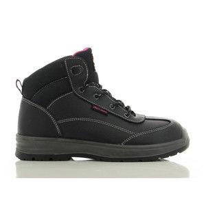 Dámská pracovní kotníková obuv BESTGIRL SRC S3 fc2b21b346