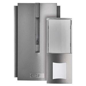 Bezdrátový zvonek/prodlužovač signálu 230 V, EMOS P5760