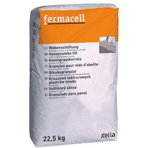 Voštinový zásyp 1-4 mm Fermacell 22,5 kg