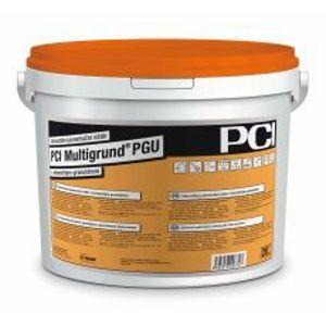 Penetrace PCI Multigrund PGU s granulátem bílá pod tenkovrstvé omítky, 1kg