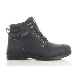 Vysoká kotníková pracovní obuv VOLCANO SRC S3, vel. 38