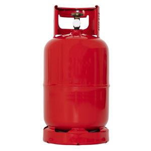 Plynová náplň propan-butan 10 kg