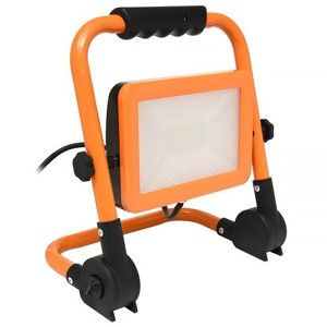 Reflektor LED IP44 s madlem 50 W