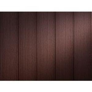 Dřevoplastové terasové prkno FOREST 137x22mm (4m) palisander