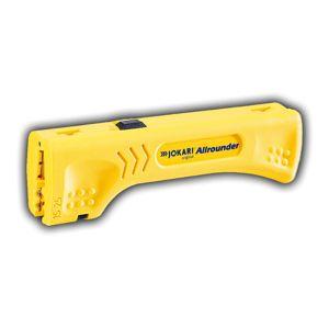 Odplášťovač NG ALLROUNDER pro ploché/kruhové kabely