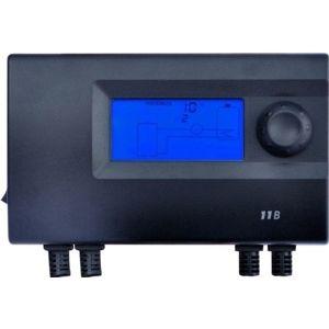 Termostat elektronický příložny SALUS TC 11B