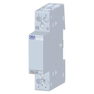 Instalační stykač OEZ RSI-20-11-A230