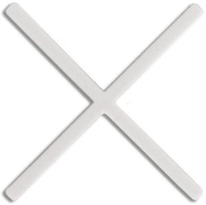 Křížky RUBI 1,5 mm 300 ks