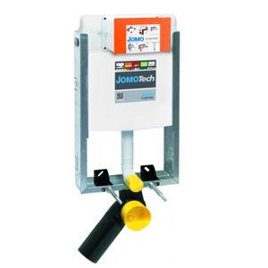 Předstěnový instalační systém Jomo SLK Plus Light 164-14600400-00
