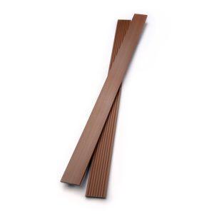 Dřevoplastová prkna
