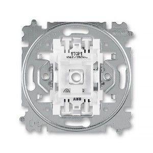 Přístroj přepínače řazení 6, ABB 3559-A06345