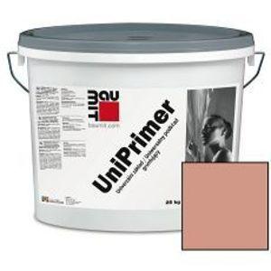 Baumit UniPrimer penetrace podkladu odstín růžovočervený, 25kg