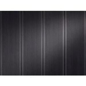 Dřevoplastové terasové prkno MAX STAR 195x23mm (4m) eben