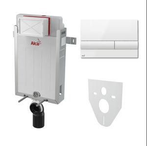 Předstěnový set 3v1 Alcaplast AM115/1000