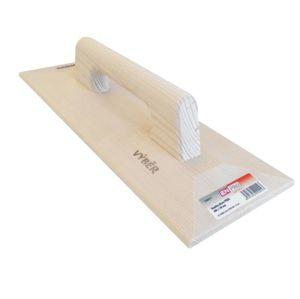 Dřevěné hladítko VÝBĚR 500×140 mm, hladké