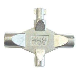 Klíč víceúčelový