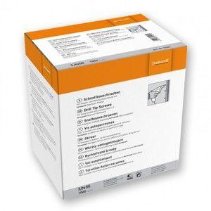 Rychlořezný šroub Fermacell (3,9x55) mm, 1000ks/bal