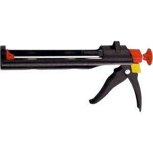 Pistole vytlačovací polouzavřená