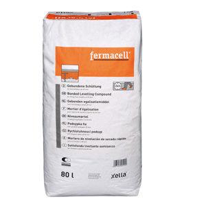 Rychletuhnoucí podsyp Fermacell 80 l/pytel