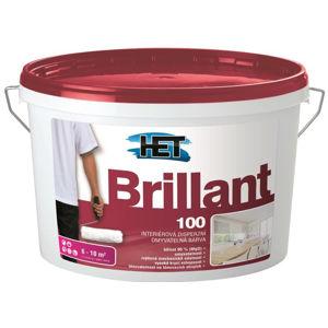 Barva HET Brillant 100 (7+1 kg/bal)