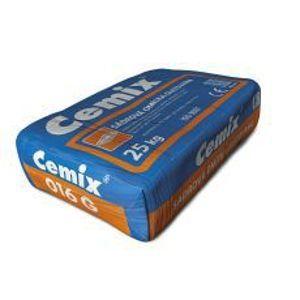 CEMIX Sádrová omítka VELVETA gletovaná (016 G) vnitřní sádrová strojní omítka, 25kg/bal